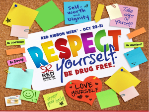 Bensalem Red Ribbon Week